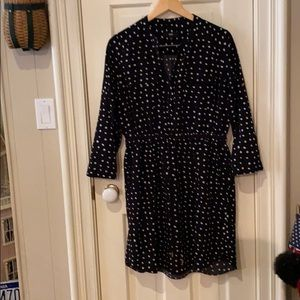 Gorgeous Mossimo utility dress size M